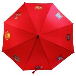 Parapluie - CCCP, diamètre 120 cm, hauteur 90 cm, 100% polyester
