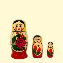 Matriochka Semenov