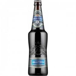 Bière Baltika n°6