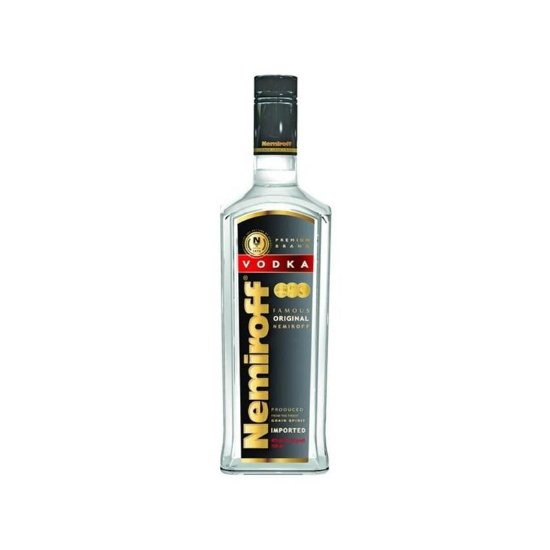 Vodka - Nemiroff - Original  0,5 L