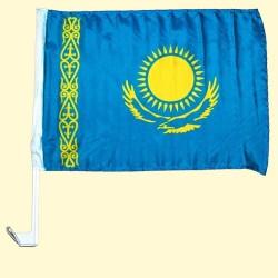 Drapeau Kazakhstan 30х45 cm
