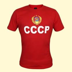 TEE-SHIRT CCCP