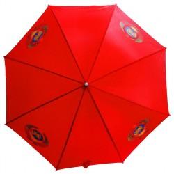 Parapluie - Blason URSS, diamètre 120 cm, hauteur 90 cm, 100% polyester