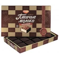 Marshmallow au chocolat, , 200 gr