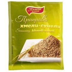 "Le mélange d'épice ""Chmeli-Suneli"", 30 gr"