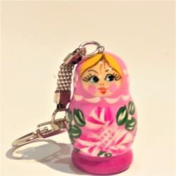 Porte clés - Matriochka