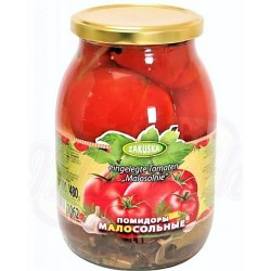 Tomates russe, 900 gr