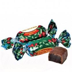 """Bonbons gélifiés """"L'épine - vinette"""",100 gr/Желейные конфеты """"Барбарисовый вкус"""""""