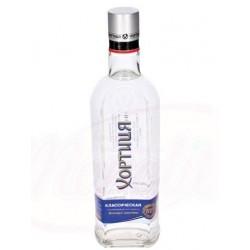 Vodka - Khortyitsa - Classic 0,5 L