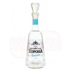 Vodka - La couronne russe  0,5 L