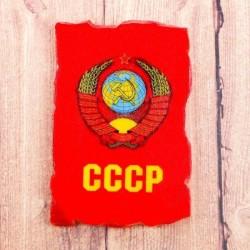 """Магнит Герб """"СССР"""", 8 x 5 см"""