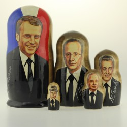 Matriochka Collection Macron