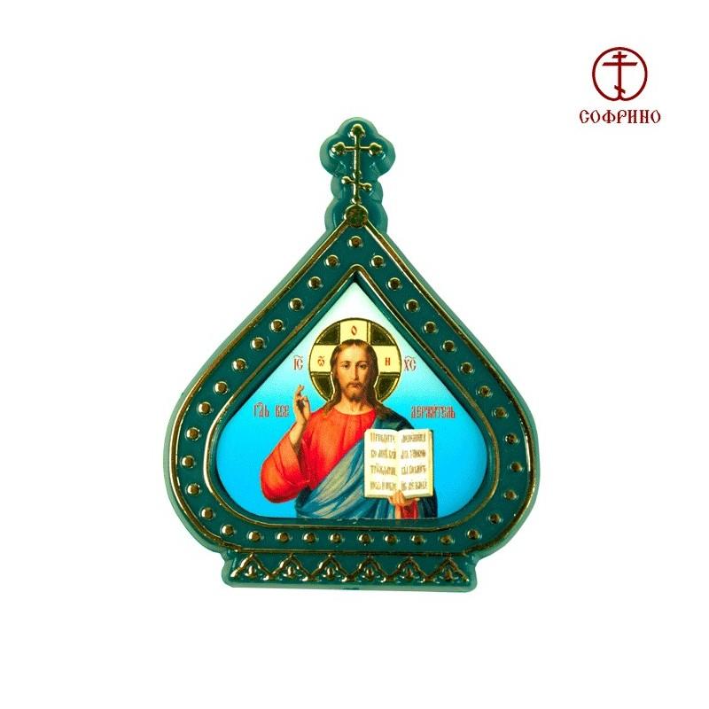 Icône orthodoxe - Jésus Christ