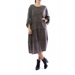 Robes longues/Gris