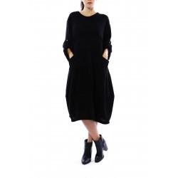 Robes longues/Noir