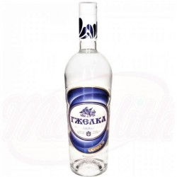 "Vodka ""Gjelka"" 40% vol."