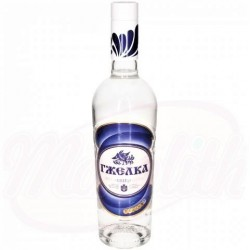 "Vodka ""Gjelka"" 40% vol. 0.5L"