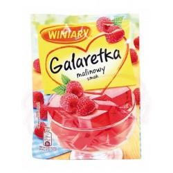 Galaretka - Gelée dessert...