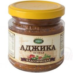 Sauce Épicée Adjika,...
