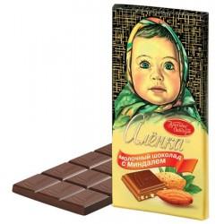"Chocolat au lait ""Alionka""..."