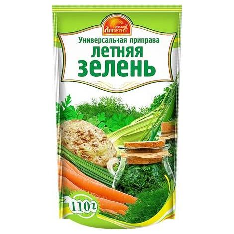 Le mélange d'épice, 110 gr /Универсальная приправа