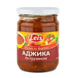Sauce Épicée Adjika, 260 gr