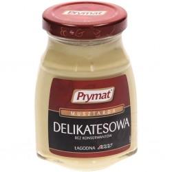 Moutarde à la russe...