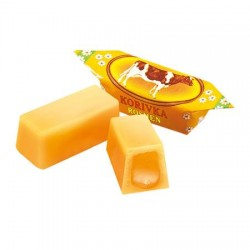 Caramels fondants ''La...