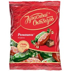 "Bonbons ""Camomille"", 250 gr"