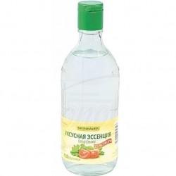 Vinaigre russe, 25% , 400 ml