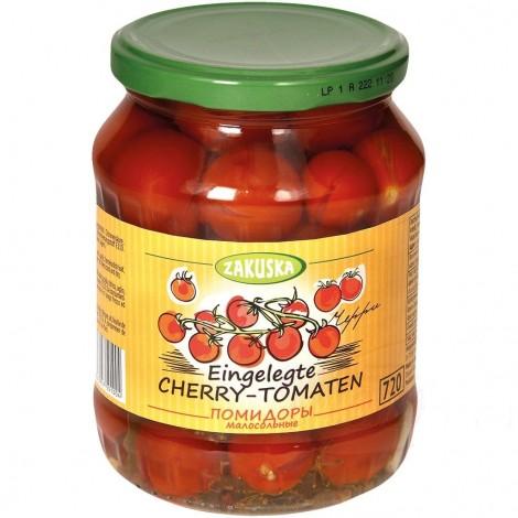 "Tomates cerises russe, ""Cherry"", 720 ml"