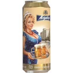 Bière  0,9L, 4,5%