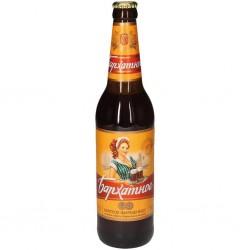 """Bière brune """"Baltika"""",..."""