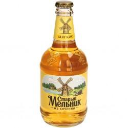 """Bière """"Vieux moulin"""",..."""