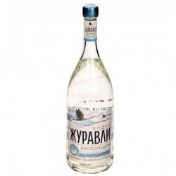 """Vodka """"Grues"""" 40% vol. 0,5L"""