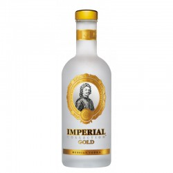 VODKA IMPERIAL COLLECTION...