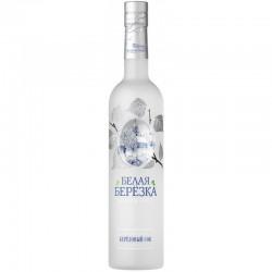 "Vodka ""Belaya Berezka"" 0.5 L"
