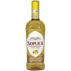 Soplica - Citron et Miel 0,5L