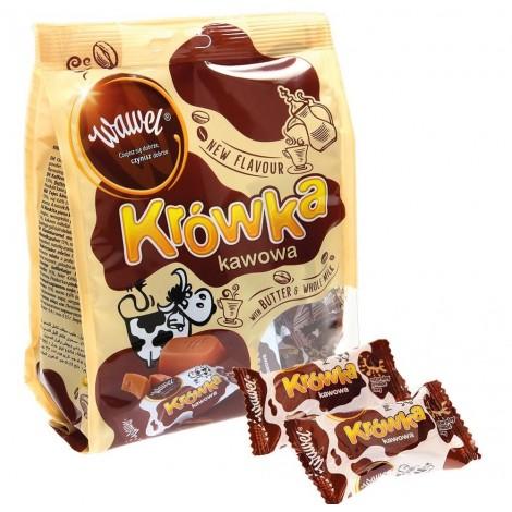 Caramels mous Korowka Cafe, 250gr