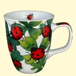 Mug Coccinelle