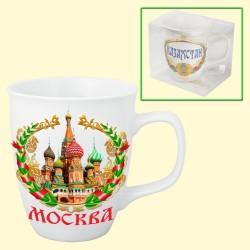Mug Moscou