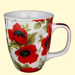 Mug Pavot
