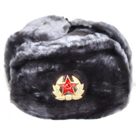 CHAPEAUX RUSSES