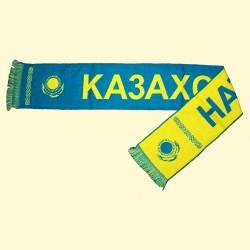 L'écharpe - Kazakhstan - 15x130