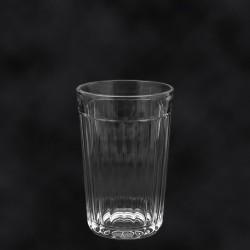 Verre Facettes 250 ml/ Граненый стакан 250 мл