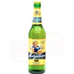 "Bière ""Baltika"", blonde ""Zhigulyovskoye"" 4.0% vol/Пиво ""Жигулёвское фирменное"", светлое 4,0% алк."