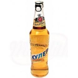 "Bière ""Baltiker Gooler"" vol. 4,7 % /Пиво ""Балтика Кулер"" 4,7% алк."
