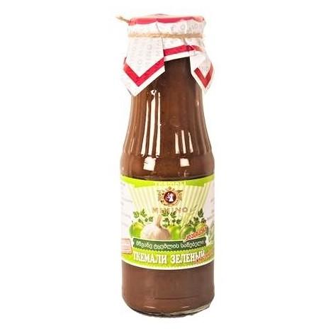 Sauce aux mirabelles vertes - Tkemali - à la géorgienne, 360 ml/Грузинский соус Ткемали
