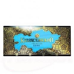 "Chocolat noir ""Kazakhstan"",100gr/Шоколад горький ""Казахстан"""
