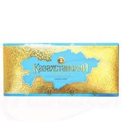 "Chocolat ""Kazakhstan"",100gr/Шоколад ""Казахстан"""